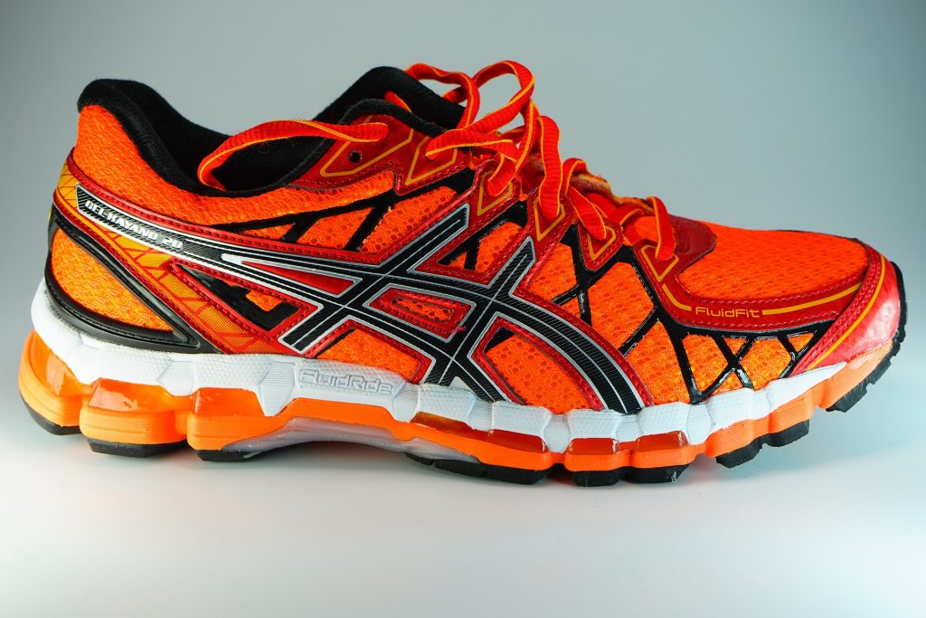 scarpe running ideali